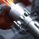 Fresatura meccanica e fresatura a controllo numerico